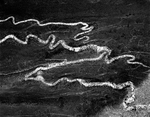 Quartz, Serpent, Battle Harbour, Labrador, 1999.jpg