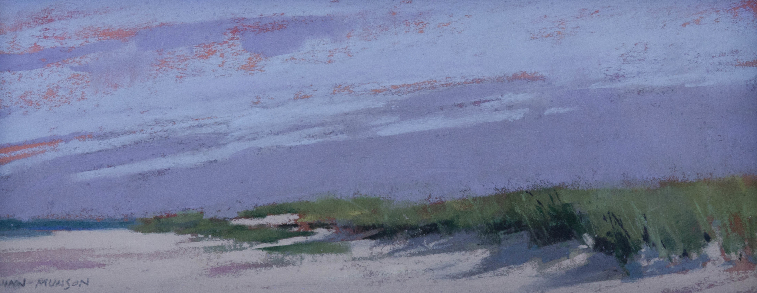 September Dune  , Deborah Quinn-Munson.  Sold
