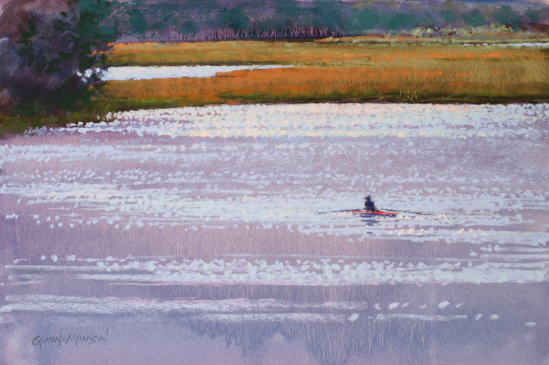 6. My Time on the River_pastel_12x18.jpg