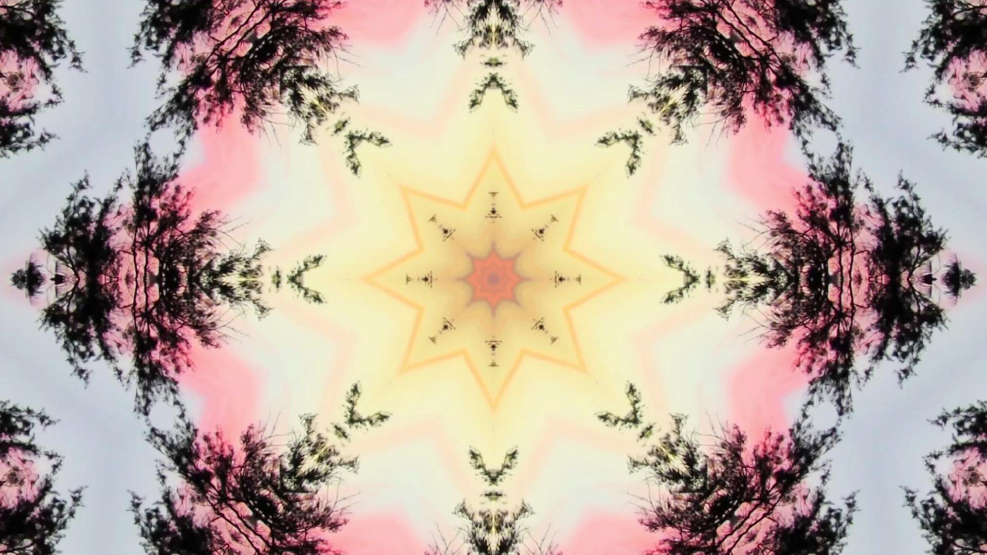 Ann Spalter  Bora Bora: Sunset, 1080p HD digital video, 3min. 2013