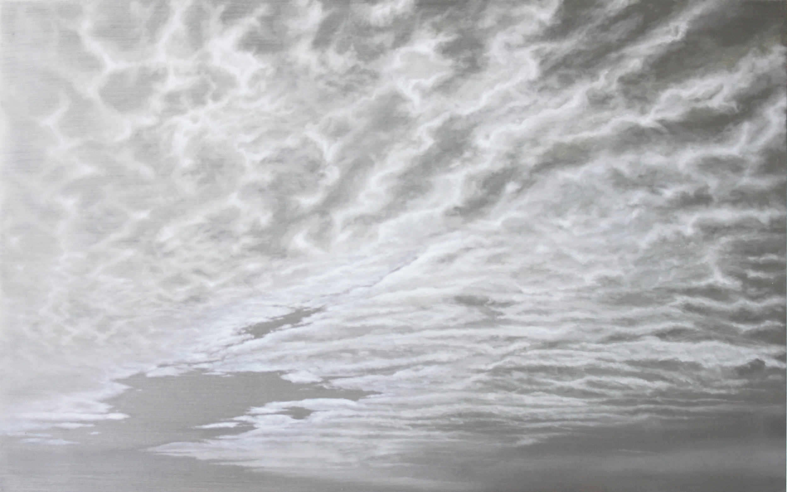 """Morning clouds 