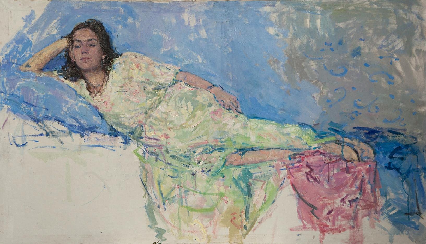 1.Martha, oil on canvas, 80x150cm.jpg