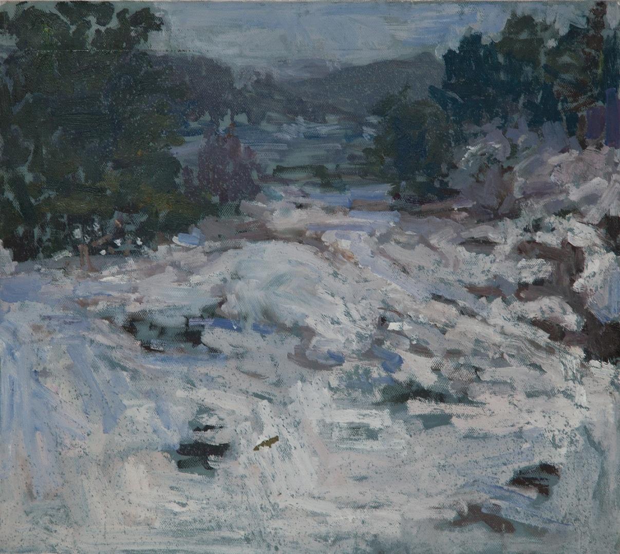 19.Silence,canvas, oil, 39x44cm.jpg