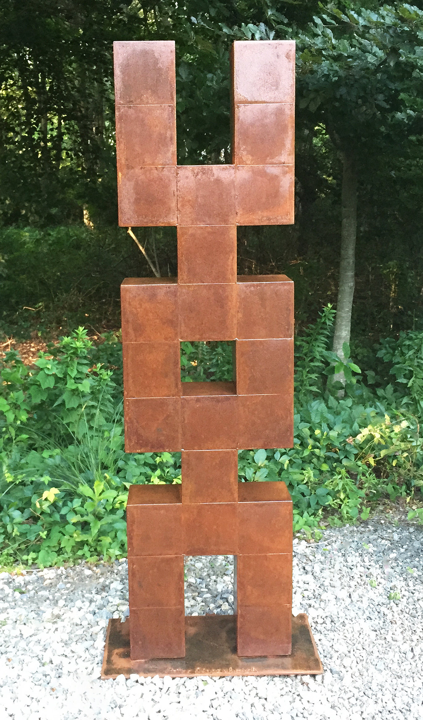 Cubic Totem I
