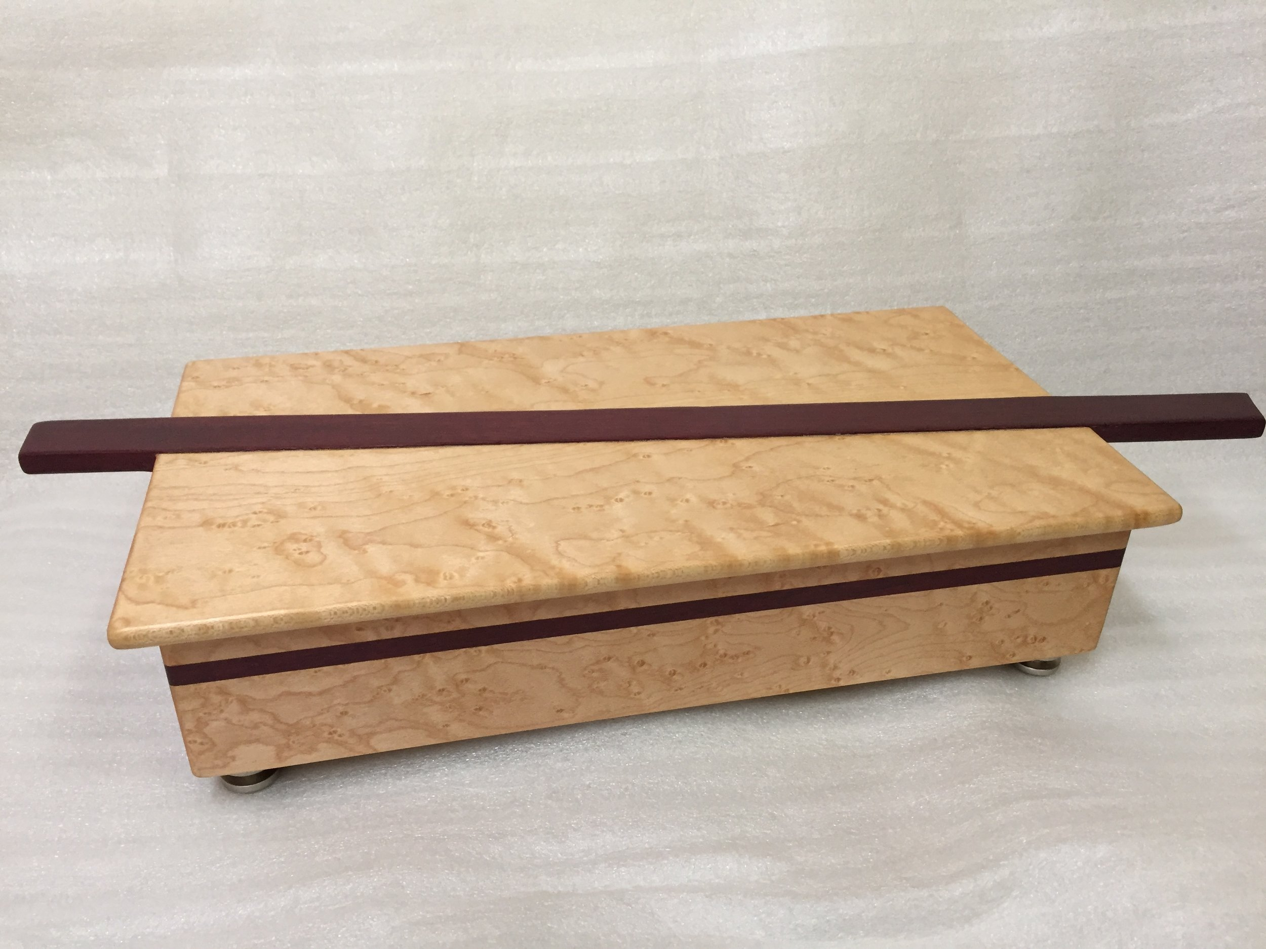 Katana Treasure Box