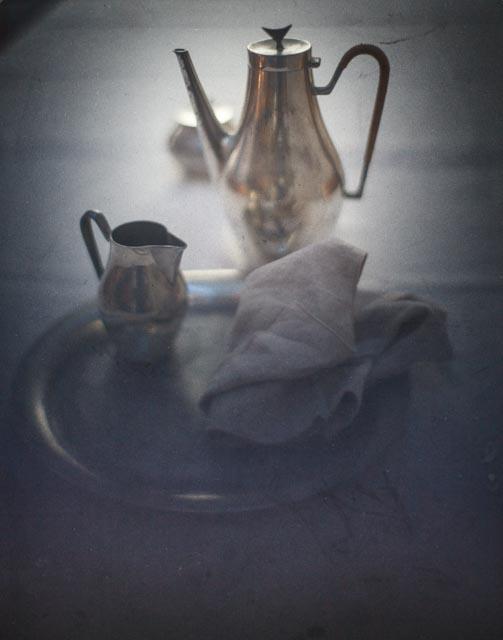 Still Life John Prip Teapot