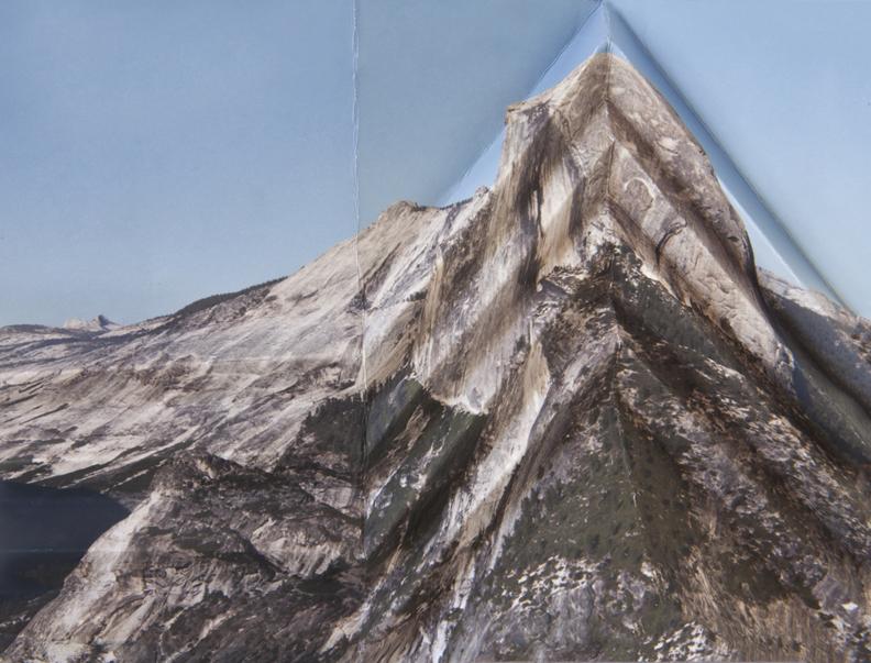 Mountains + Valleys (Yosemite  National Park #4)