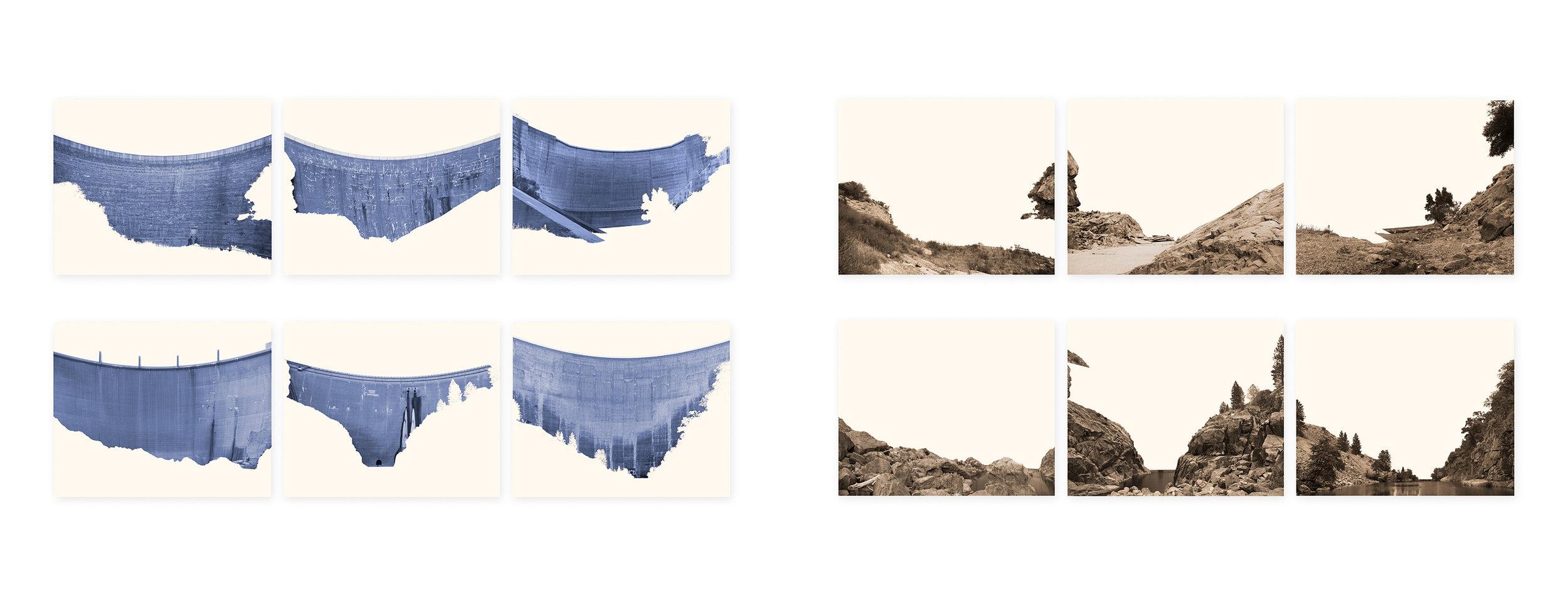Dams & Valleys