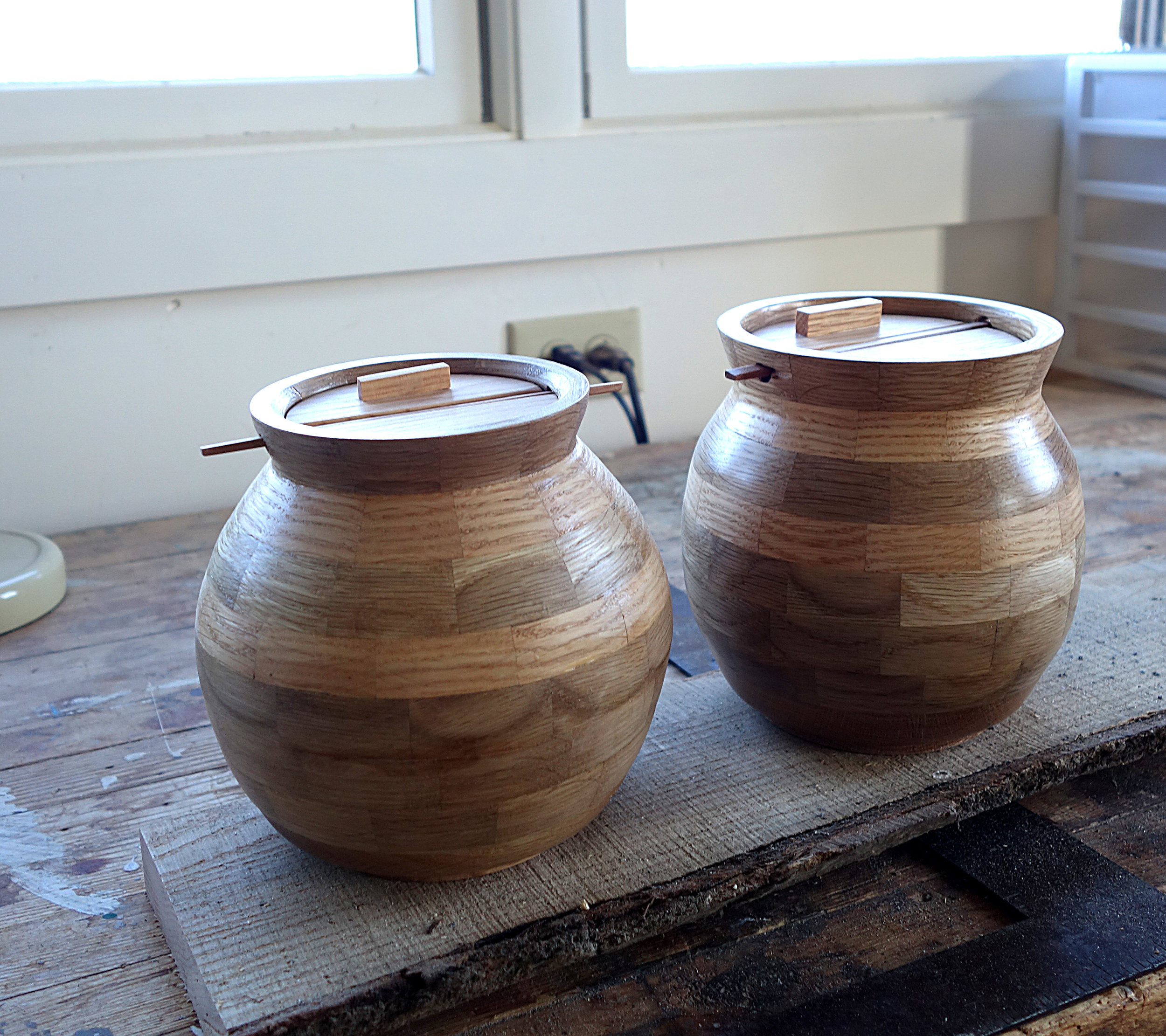 3 Two finished urns.jpg
