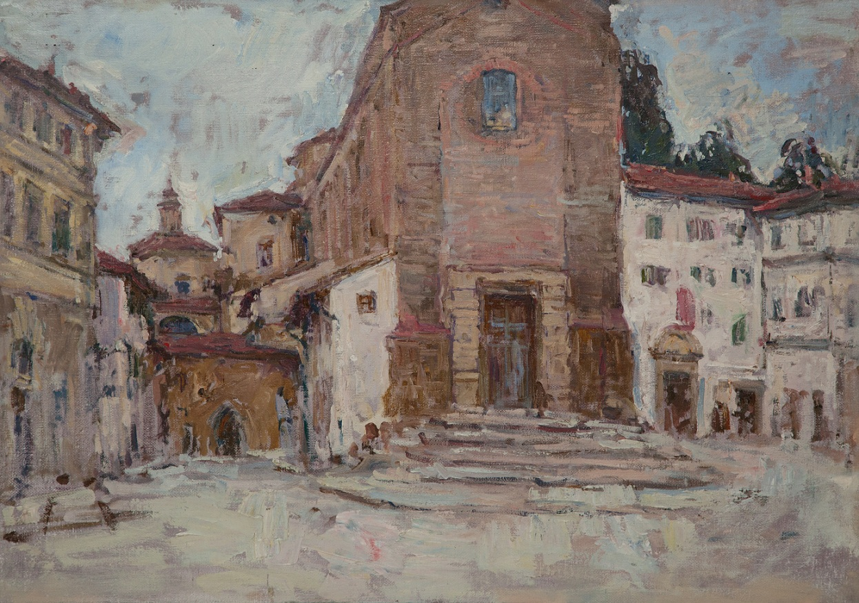 8.Church.canvas, oil, 52x75cm.jpg