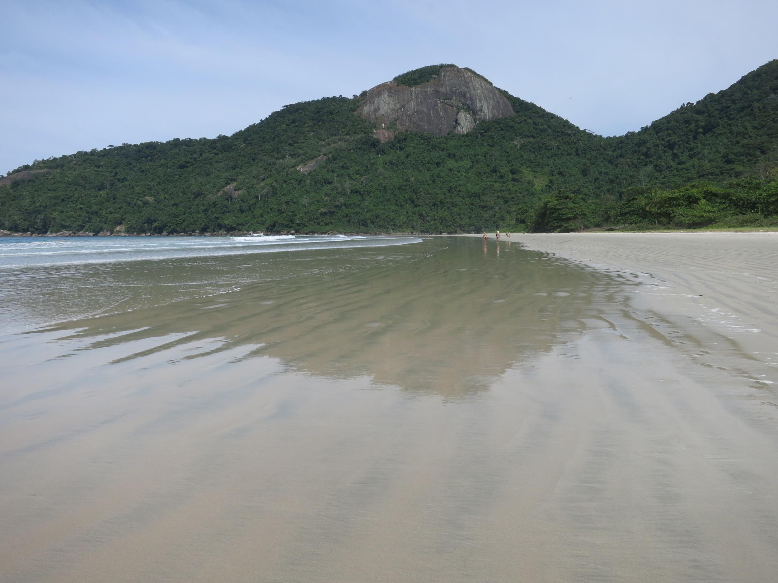 Another stunning beach