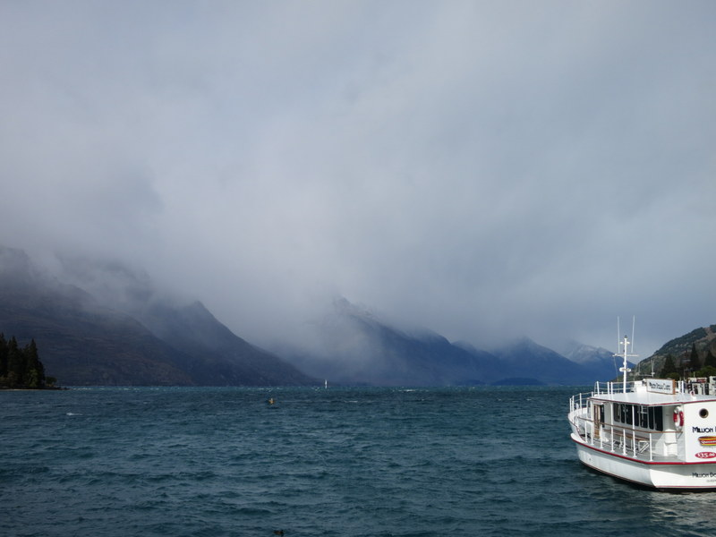 Gorgeous Queenstown