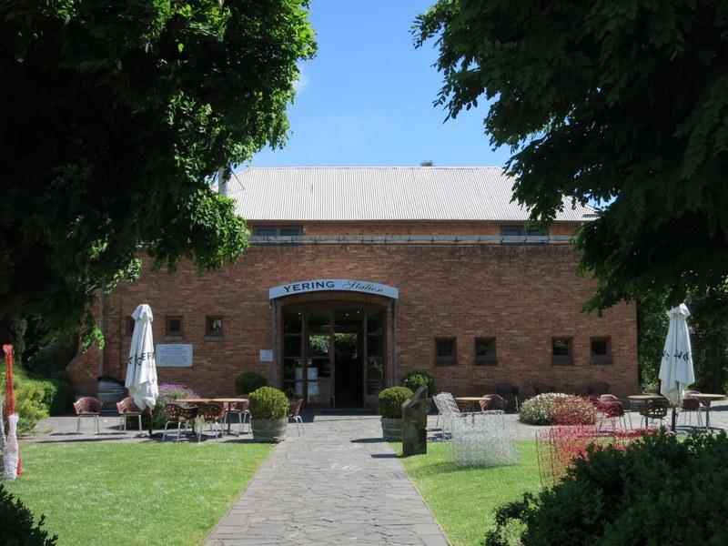 Yaris winery