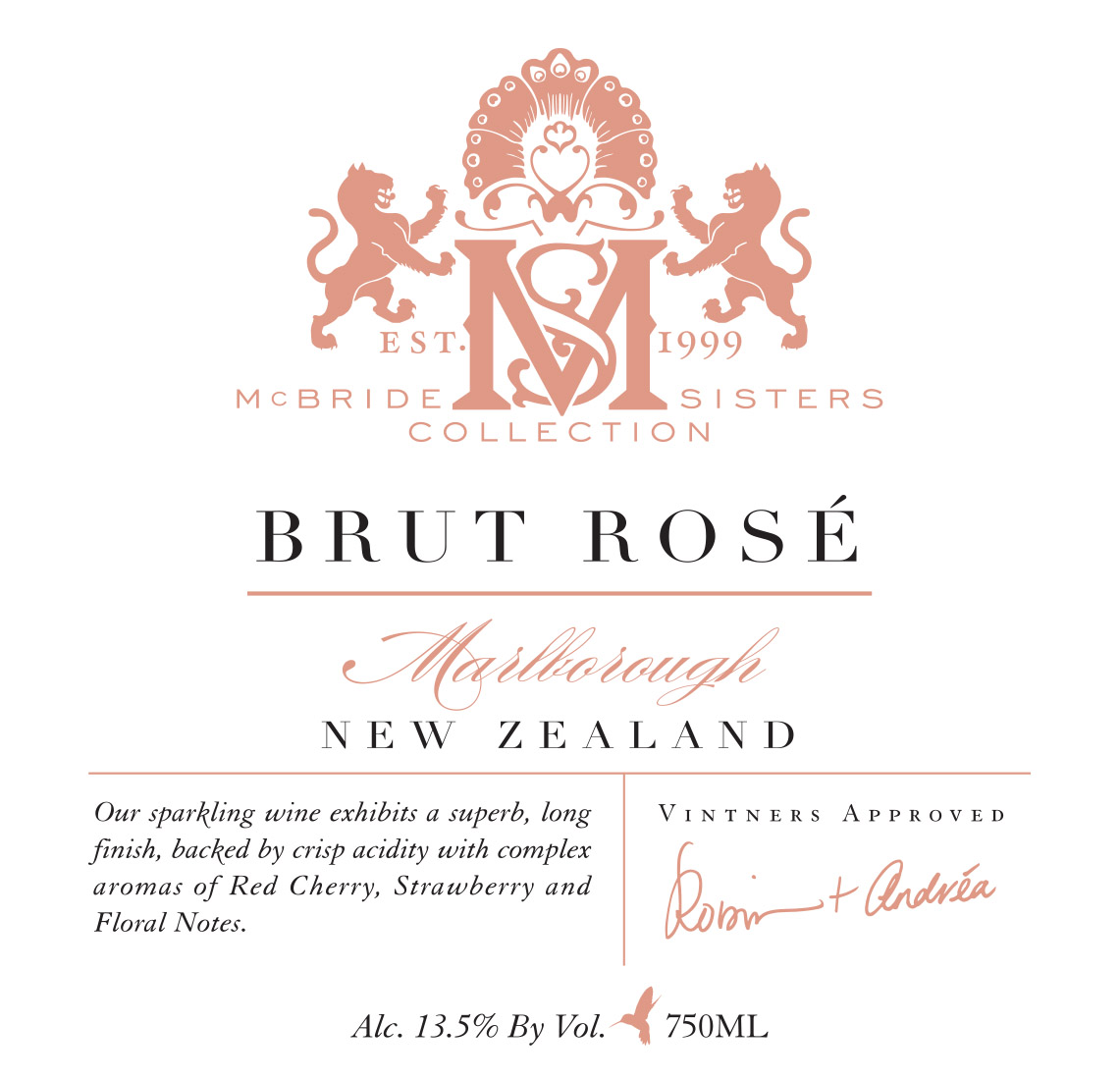 McBrideSisters-Brut-Rose-Front-label-3.8in-X-3.6614in.jpg