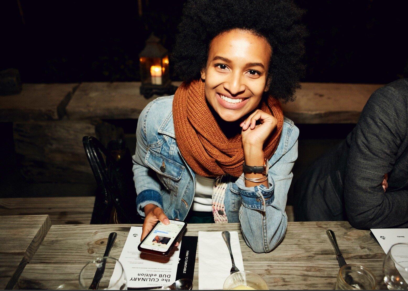 Influencer Marketing Manager, bread & Butter; Hospitality Consultant; Freelance Writer - Instagram @ShanikaHillocks