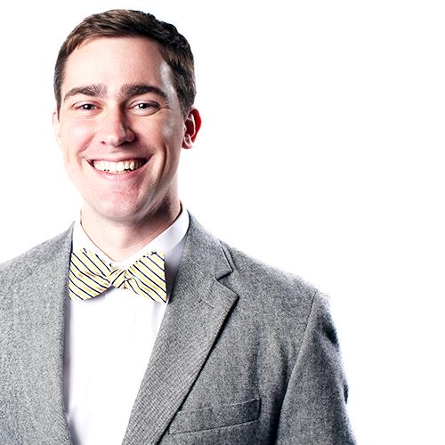 Matt Snively  | Founder | Class of '05