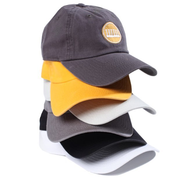 "50% off all ""The Columns"" logo hats the rest of today. The perfect gift for the #MIZZOU fan in your life this holiday. Use promo code ""TREATYOSELF"" at checkout! #everytrueson"