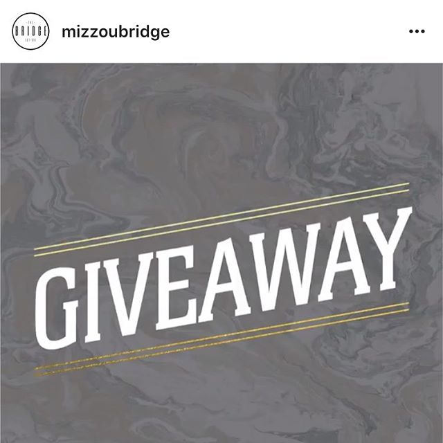 Hey students! Do you follow @mizzoubridge on IG? Well you should! Check out their current giveaway--featuring #everytrueson. They're empowering students and running an awesome business. #partners #mizzou #relevantyouth