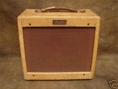 Fender Tweed Amp >> Introduction To Classic Tweeds Carl S Custom Amps