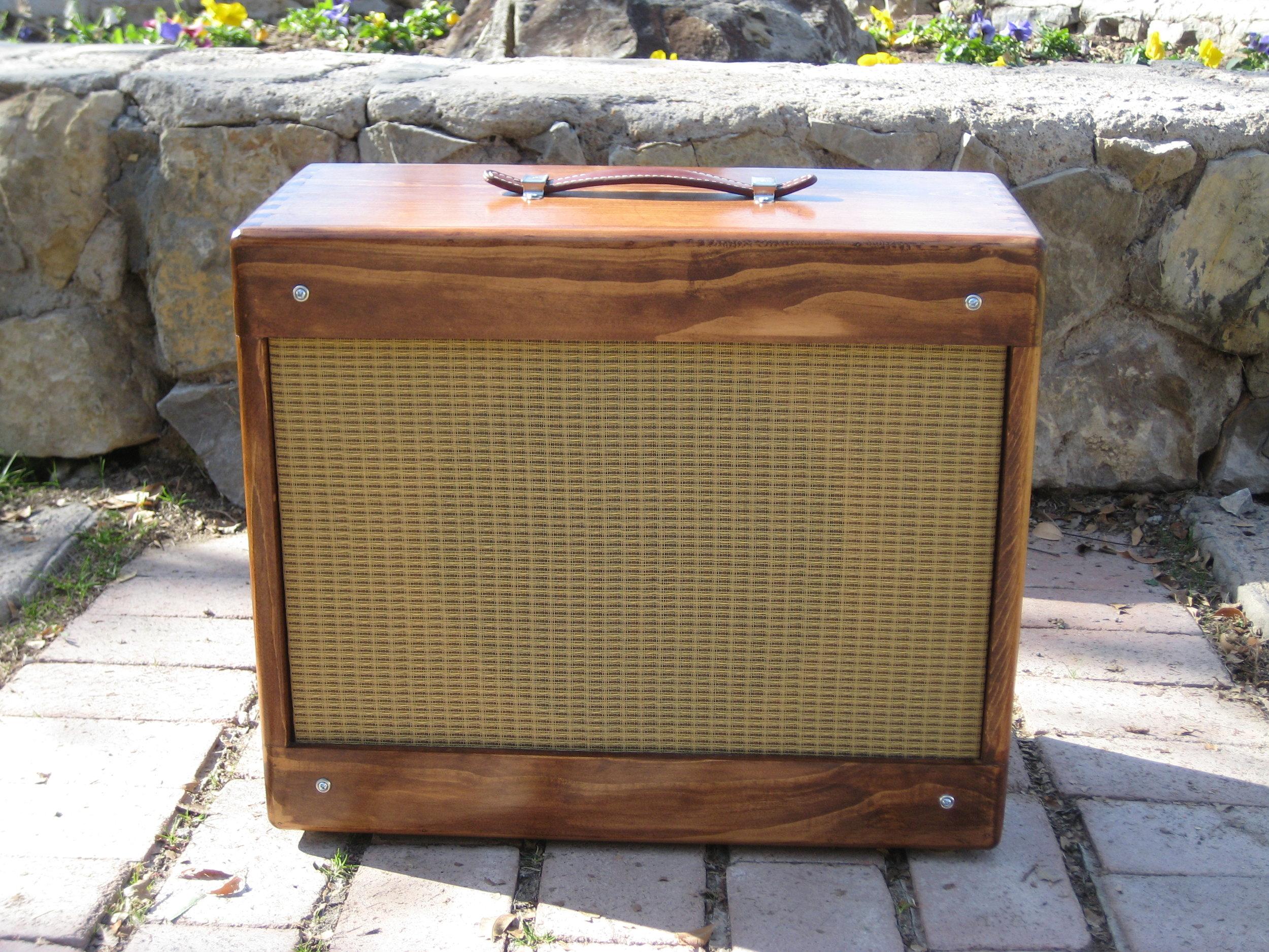 Speaker Cabs Part I: Speaker Cabinet Materials — Carl's Custom Amps