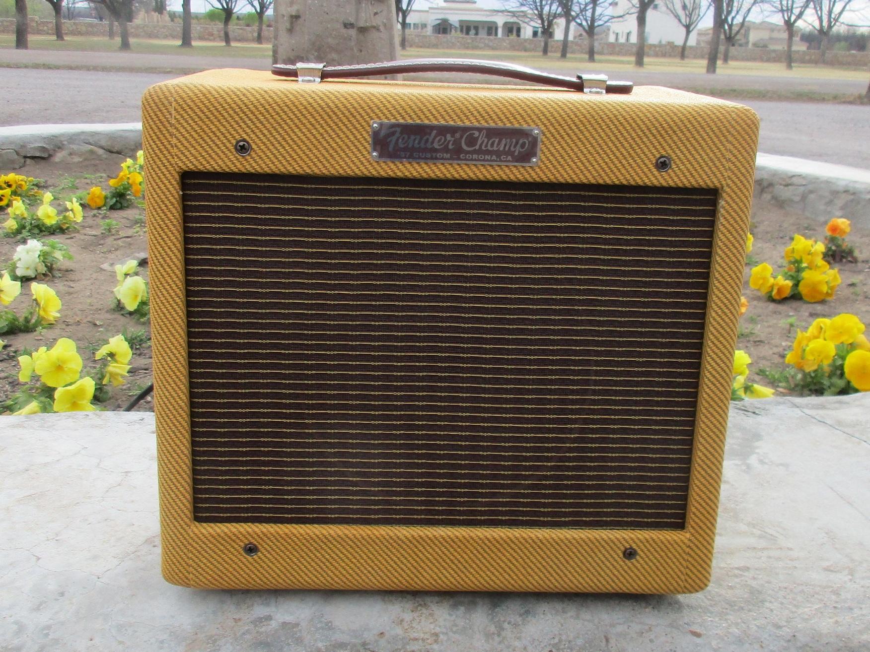 Fender 57' Champ
