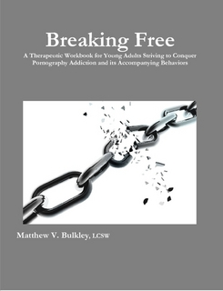 Breaking Free Workbook for Young Adults