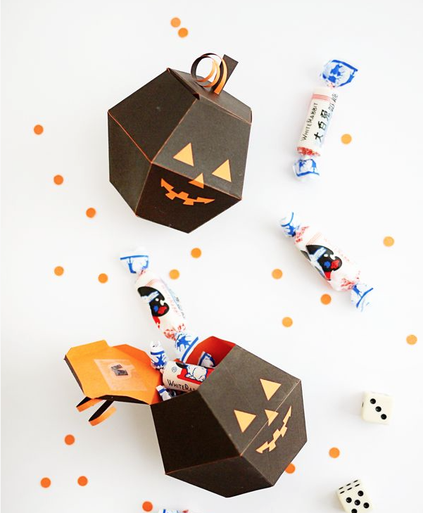 ♡  CLICK  HERE FOR THE CUTEST DIY TREAT BOX PRINTABLE ♡