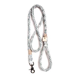 Rope Leash,  Grey Paw .