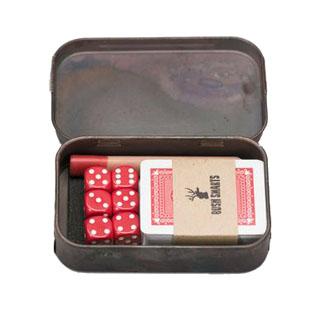 Campfire Game Kit,  Wildfang .