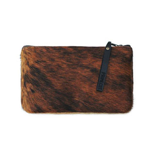 Brown Wallet,  Primecut .