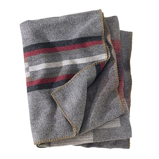 Morning Star Blanket,  Woolrich .