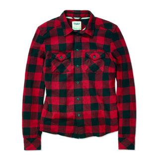 Banff Shirt,  Aritzia .