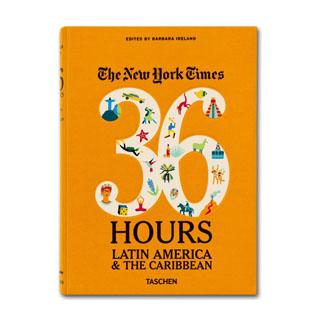 36 Hours,  Taschen