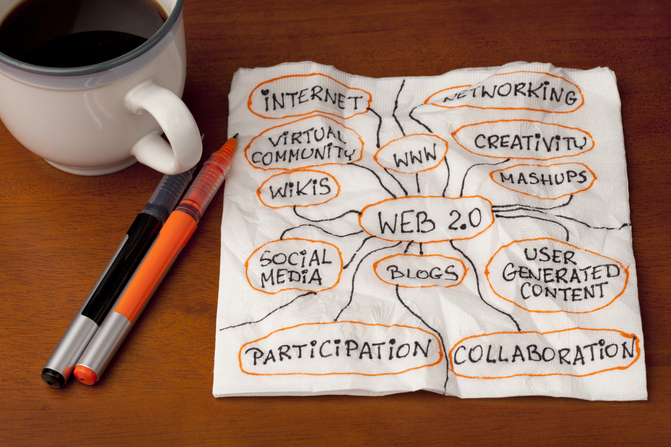 What does your Web Presence Look Like?