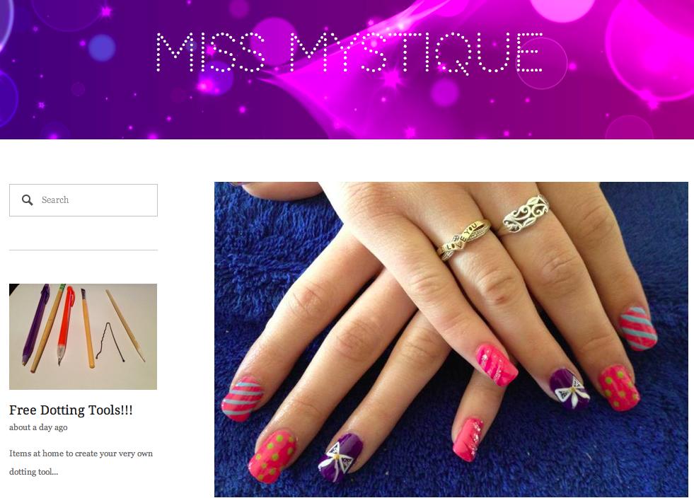 Miss Mystique Gallery