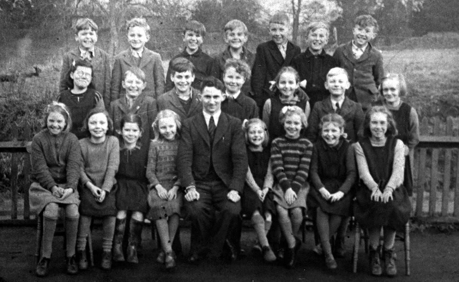 somersham 1948