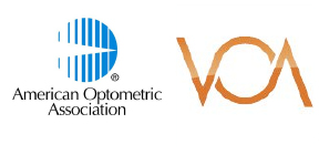American Optometric Association and Virginia Optometric Association