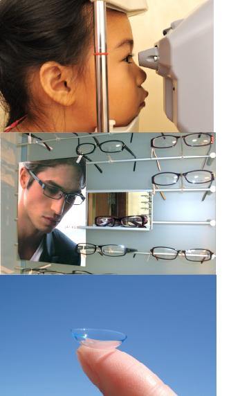 Douglas Optometry: Dr Richard Douglas Dr Jill Leisner ...