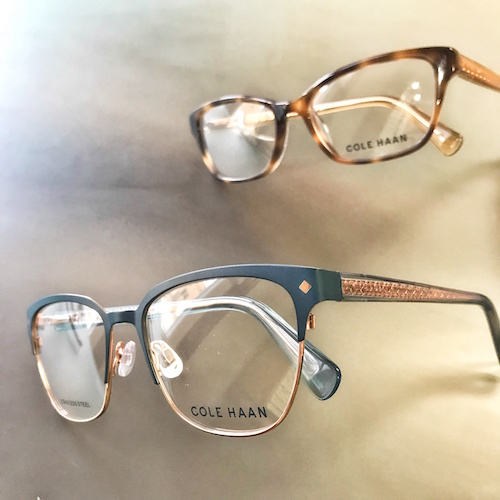 Cole Haan Women's Eyewear