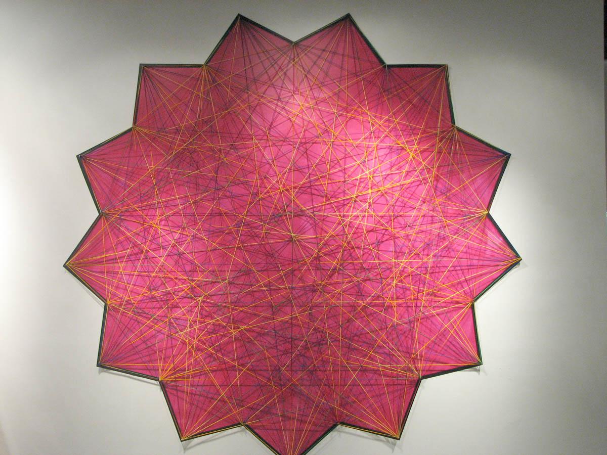 Bannister Gallery, Rhode Island College, RI