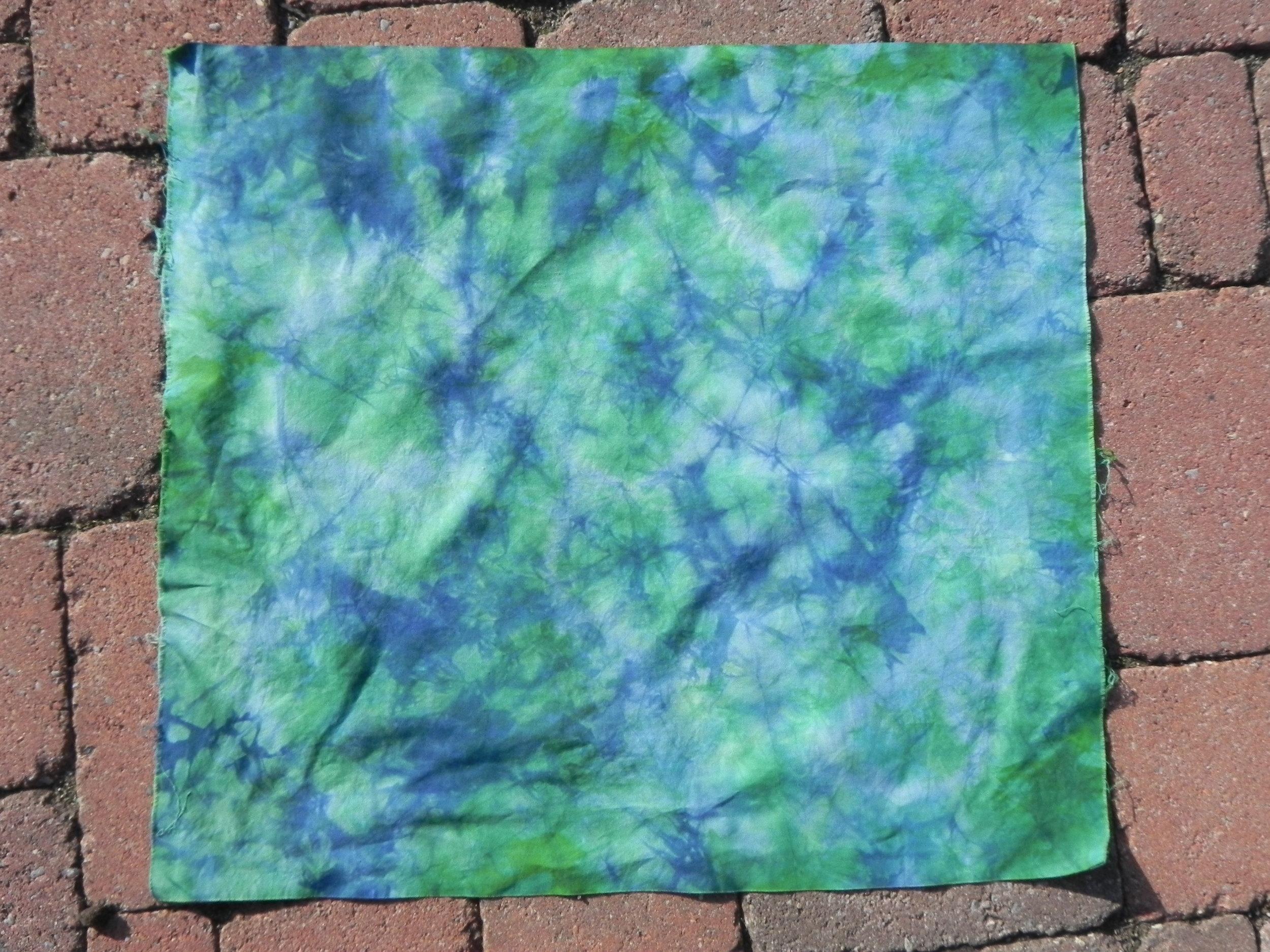 "Blue-green ""After"""