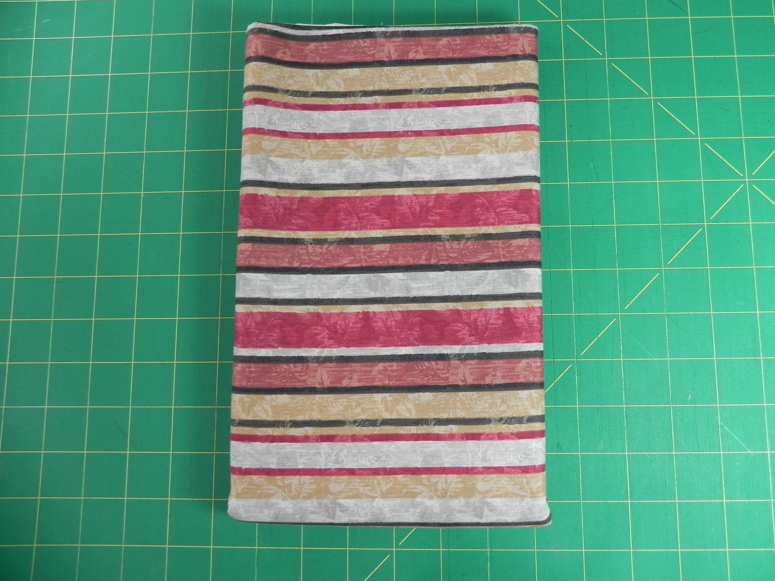 Prize #3: 2 yards stripe