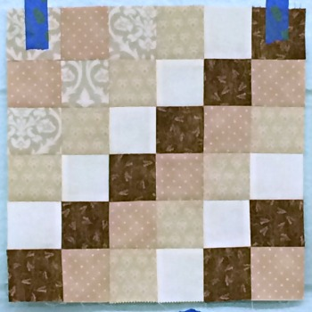 Jelly Roll Sampler block 12