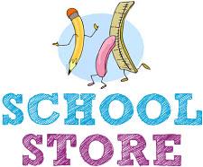 West Vincent Elementary School Store