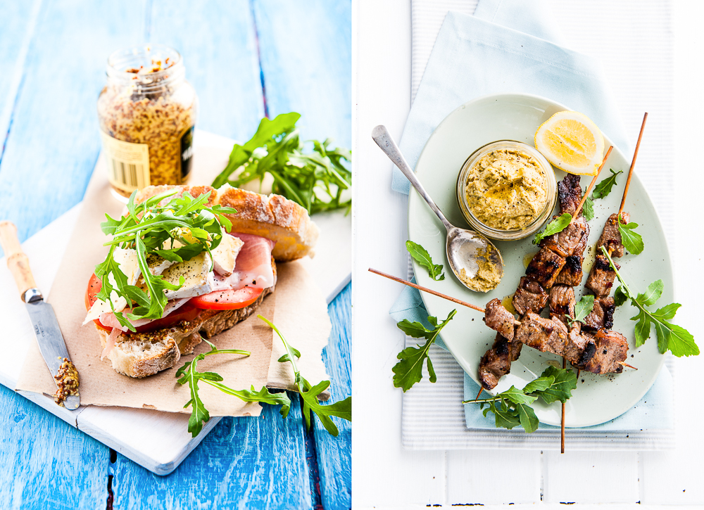Click to view Food Portfolio
