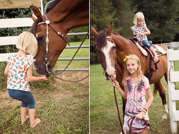 documentary children's photography, west michigan