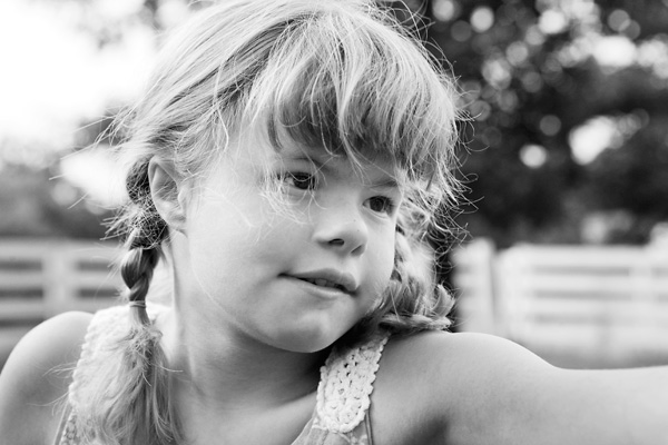 genuine documentary children's photography