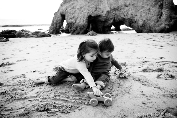 Los Angeles Documentary Fine Art Child Photographer