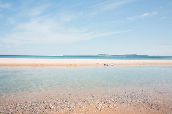 Platte River Lake Michigan Photography