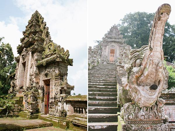 Kehen Temple; Bangli Regency, Bali